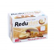 Redustat 60 Mg Capsulas 60 pz