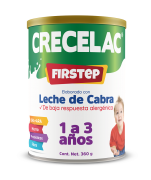 Leche Firstep 1-3 Años 360 gr