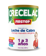 Leche Firstep 1-3 Años 800 gr