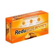 Redustat Boost 60/200 Mg 21 Capsulas
