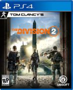 Videojuego The Division 2 Limited Ps4