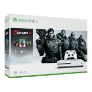 Consola Xbox One S 1tb + Gears 5
