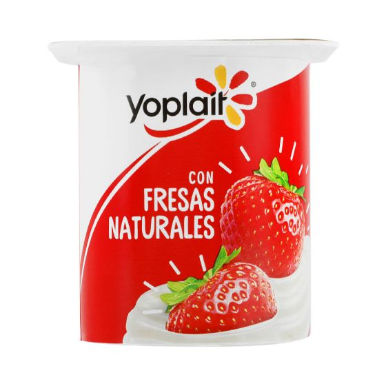 what are the 125 flavors of yoplait yogurt
