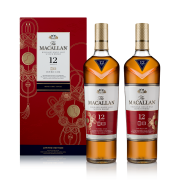 Whisky Lunar Year 12 Años 750 ml