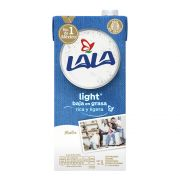 Leche Uht Light 1lt 1 lt