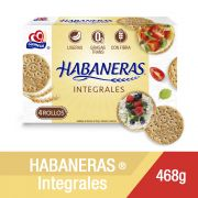 Galletas Habaneras Integrales 468 gr