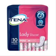 Tena Lady Mini 10 pz