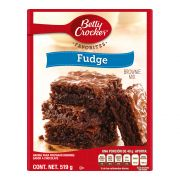 Harina P/Brownies Chocolate 561 gr