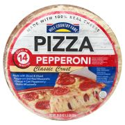 Pizza Pepperoni 591 gr