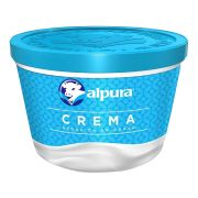 Crema Acida Light 450 gr