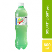 Refresco Squirt Light Toronja Light 600 ml