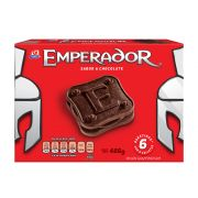 Galletas Emperador Chocolate 382 gr