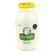 Crema Liquida Regular 250 ml