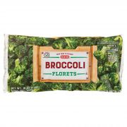 Vegetales Broccoli Floretes 454 gr