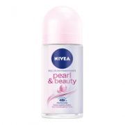 Antitranspirante Roll On Pearl And Beauty 50 ml