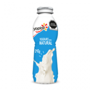 Yogurt Bebible Natural 242 gr