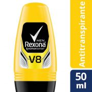 Hombre Roll-On V8 50 ml