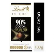 Chocolate Excellence 90% Cocoa 100 gr