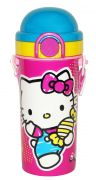 Hello Kitty Cantimplora