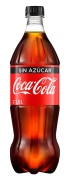 Refresco sin Azucar Pet 1.5 lt