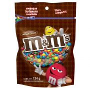 Chocolate Chocolate Pouch 124 gr