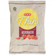 Thin Papas Adobadas 312 gr