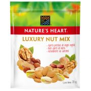 Natures Heart Frutas y Nueces Luxury Nut Mix 75 gr