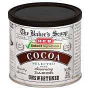 Cocoa Natural 227 gr