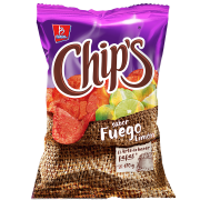 Chips Fuego 170 gr