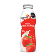 Yogurt Bebible Fresa 242 gr