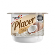 Yogurt Placer Cremoso Coco 145 gr