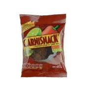 Carnisnack Chile y Limon 24 Grs 24 gr