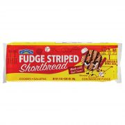 Galletas Fudge Striped Shortbread 368 gr
