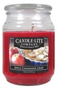 Vela Apot Apple Cinnamon 18oz 18 oz