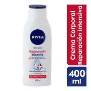 Crema Corporal Repair & Care 400 ml