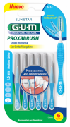 Cepillo Interdental Proxabrush Regular (Azul) 1.6