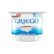 Yogurt Griego Natural 145 gr