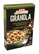 Cereal Granola Chocolate Fairtrade 397gr 397 gr