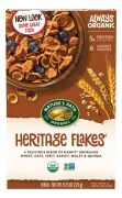Np Cereal Heritage Flakes375g 375 gr