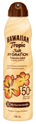 Hawaiian Tropic Spray Silk Hydration 18 180 ml