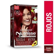 Tintes Nutrisse Colorissimo 55
