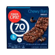 Barra de Cereal 90 Calorias Sabor Chocolate 116 gr
