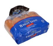 Pan para Hot Dog 340 gr