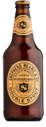 Cerveza Double Stout 500 ml