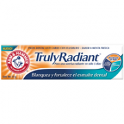 Crema Dental White Truly Radiant 121 gr