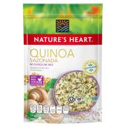 Quinoa Mushrooms Mix 250g 0.25 cj