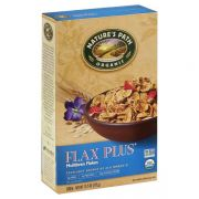 Cereal Flax Plus