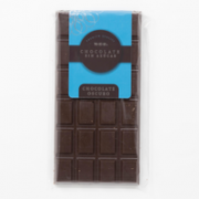 Tableta Chocolate sin Azucar 90 gr