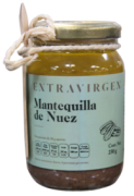 Mantequilla Nuez Natural Chica