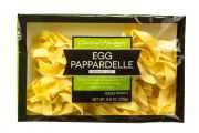 Pasta Pappardelle Nests
